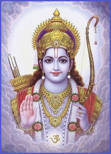 lord rama as a leader in ramayana The monkey army cheered as their leader flew across the great ocean the gods lord rama will be so happy rama was home the ramayana was loved and praised.